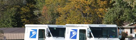2018 White House Budget Targets Postal Workers